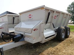 Manure Spreader-Dry/Pull Type For Sale 2017 Kuhn Knight SLC132