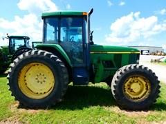 Tractor For Sale 2003 John Deere 7410 , 105 HP