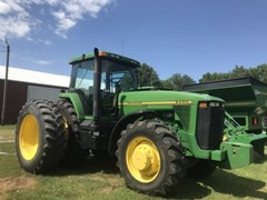 Tractor For Sale 1995 John Deere 8400 , 225 HP