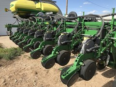 Planter For Sale 2014 John Deere DB60
