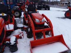 Tractor For Sale Kubota BX2370TV54