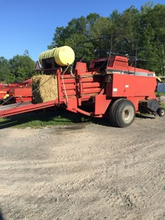 Baler-Big Square For Sale Case IH 8575