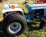 Tractor For Sale: Ford 1300, 22 HP