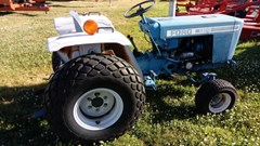 Tractor For Sale Ford 1300 , 22 HP
