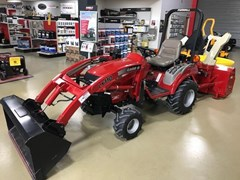 Tractor For Sale 2004 Case IH DX24E , 24 HP