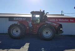 Tractor For Sale 2016 Case IH STEIGER 470 HD , 470 HP