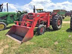 Tractor For Sale Massey Ferguson 175 , 63 HP