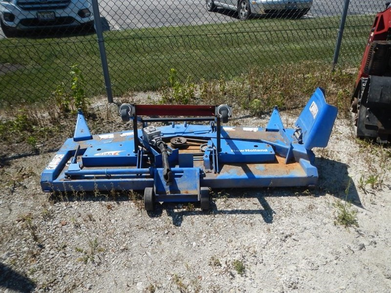2008 New Holland 914MRM Attachment For Sale