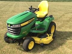 Riding Mower For Sale 2014 John Deere X540 , 23 HP