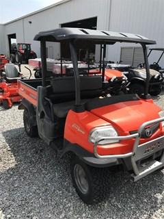 Utility Vehicle For Sale 2009 Kubota RTV900