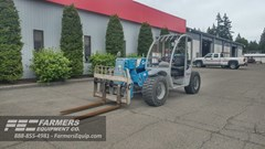 Telehandler For Sale 2006 Genie GTH5519