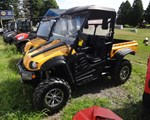 Utility Vehicle For Sale: 2016 Cub Cadet CX500