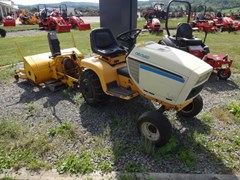 Riding Mower For Sale 1996 Cub Cadet 1864 , 18 HP