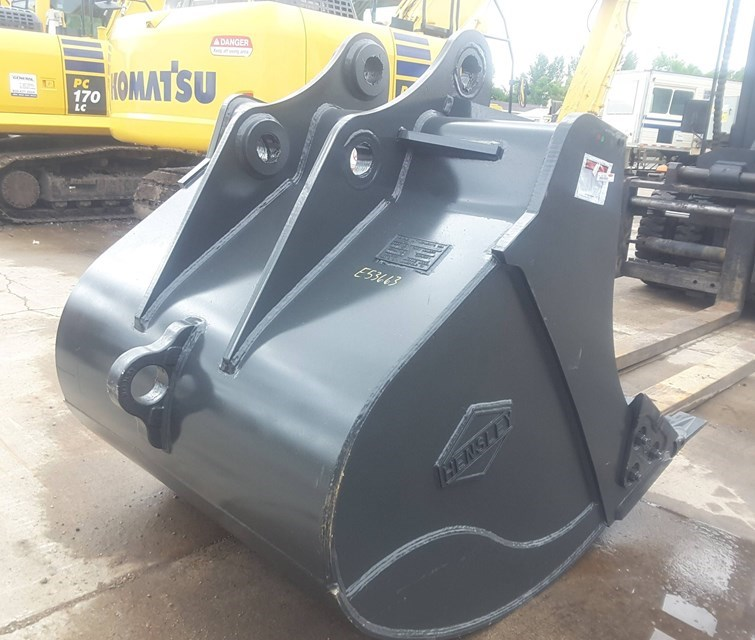 2018 Hensley PC360GP60 Excavator Bucket For Sale