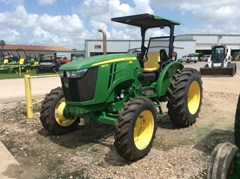 Tractor For Sale 2014 John Deere 5100E , 100 HP