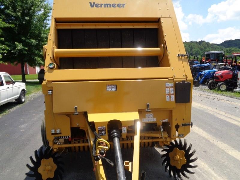 2014 Vermeer 6650 Baler-Round For Sale