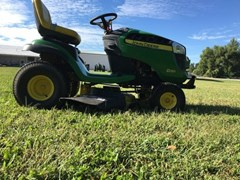 Riding Mower For Sale 2013 John Deere D130 , 22 HP