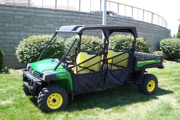 2017 John Deere 825I-S4 Utility Vehicle For Sale