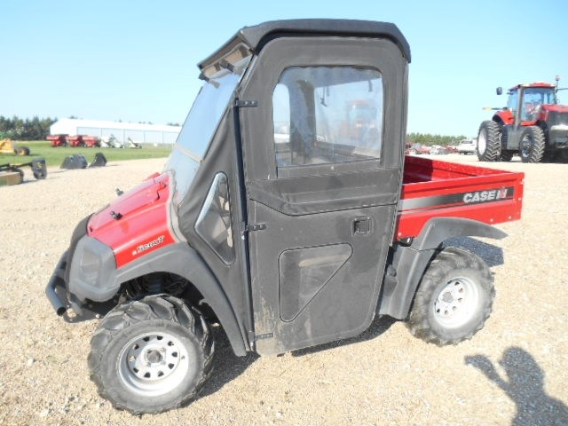 2010 Case IH SCOUT Utility Vehicle For Sale