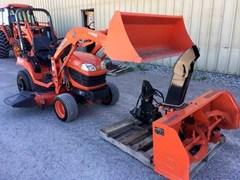 Tractor For Sale:  2010 Kubota BX2360V , 26 HP