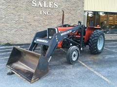Tractor For Sale:   Other 271XE