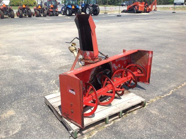 Pronovost PUMA-64 Snow Blower For Sale