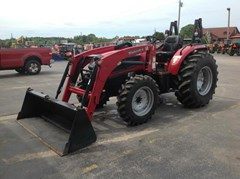 Tractor For Sale:  2013 Mahindra 5035 , 50 HP
