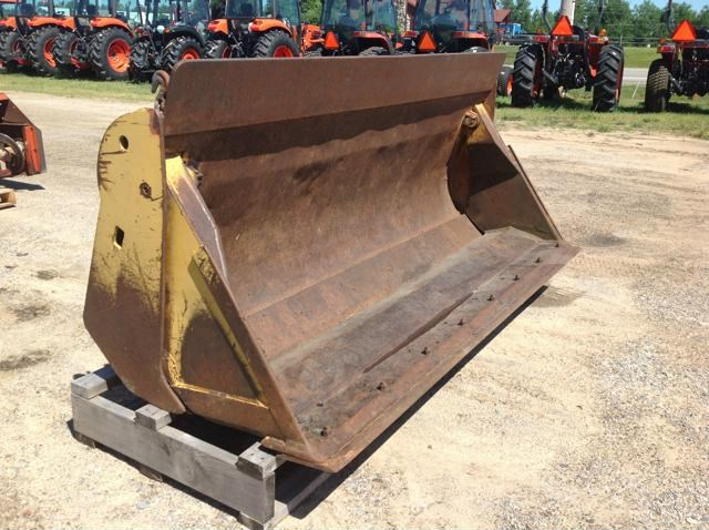 John Deere 4 IN 1 BU Attachment For Sale