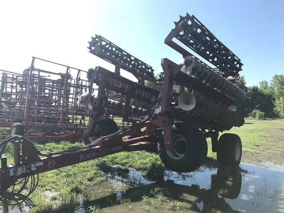 2015 Other HSD3425 Disk Harrow For Sale