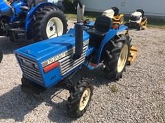 Tractor - Compact For Sale Iseki TU 2100F , 21 HP