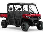 Utility Vehicle For Sale: 2018 Can-Am 2018 DEFENDER MAX XT HD10 SILVER SKU # 8MJA