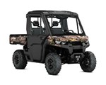 Utility Vehicle For Sale: 2018 Can-Am 2018 DEFENDER HD10 W/CAB CAMO SKU # 8TJC