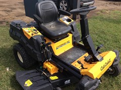 Riding Mower For Sale 2014 Cub Cadet ZF S48 KW PRO , 24 HP