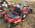 Riding Mower For Sale: 2001 Snapper ZF2501KH