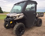 Utility Vehicle For Sale: 2016 Can-Am 2016 DEFENDER XT HD8 SILVER SKU # 8FGA