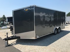 Cargo Trailer For Sale 2019 Stealth 8520TA