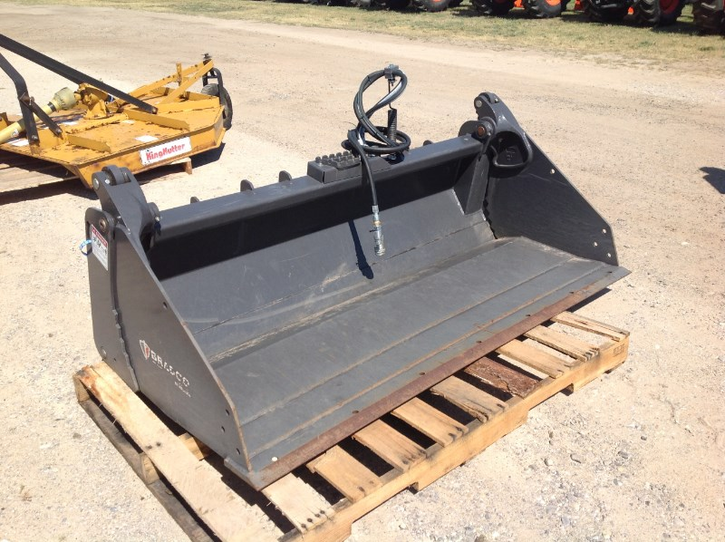 Bradco 108022 Bucket For Sale