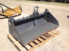 Bucket For Sale Bradco 108022