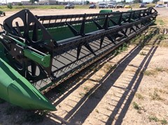 Header-Draper/Rigid For Sale 2015 John Deere 640D