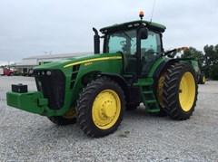 Tractor For Sale 2010 John Deere 8225R , 225 HP