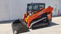 Skid Steer-Track For Sale 2018 Kubota SVL75-2