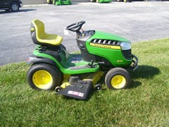 Riding Mower For Sale 2018 John Deere E170 , 25 HP