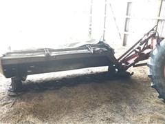 Disc Mower For Sale Kuhn GMD700