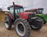 Tractor For Sale: 1998 Case IH MX100, 100 HP