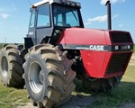 Tractor For Sale: 1986 Case IH 4694, 261 HP