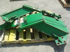 Front End Loader Attachment For Sale John Deere BW14275
