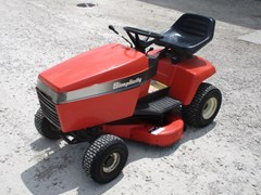 Riding Mower For Sale Simplicity 1515 , 12 HP