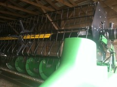 Header-Auger/Flex For Sale 2009 John Deere 630F
