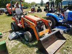 Tractor For Sale 2006 Agco ST22A , 22 HP