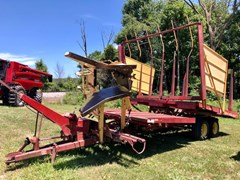 Stack Mover-Pull Type For Sale New Holland 1037